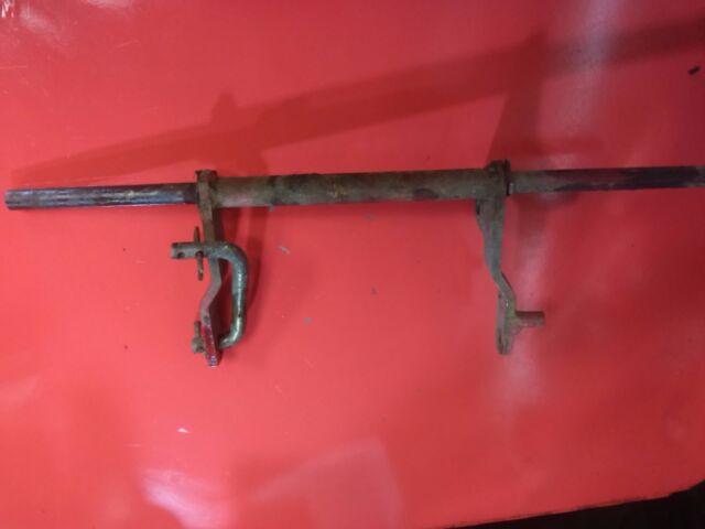 Toro Wheel Horse 267h Pivot Arm Part 92 6855 03