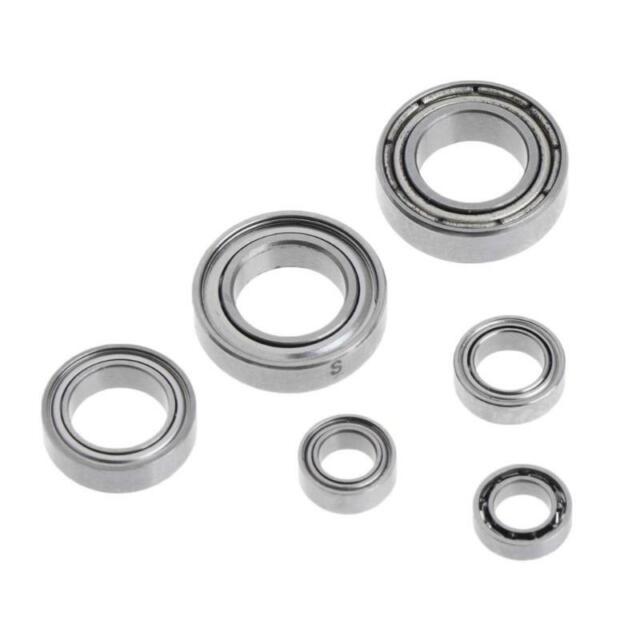 BNT2143-5x8x2.5 mm Replacement Bearing for Shimano Fishing Reel