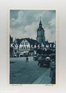AK-PLATZ-mit-PERSIL-REKLAMEUHR-um-1920