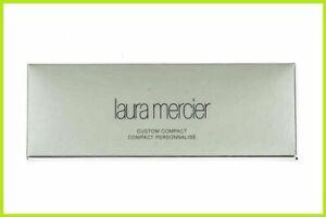 NEW-Laura-Mercier-3-Well-Custom-Compact