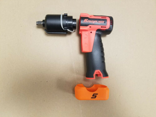 Snap On CT761 Repair Custom Kit Orange 3//8 Drive 14.4v Impact Gun Cordless