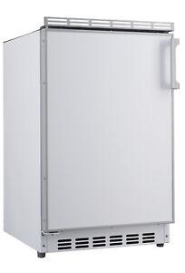 Dettagli su Frigorifero Sottopiano Congelatore Decori 50 cm Respekta Uks  110 un +