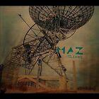 T'lescope by Maz (CD, Apr-2011, MAZ)