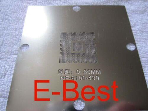9*9 GF8200P-A-A2 GF8100P-A-A2 GF8200-A-A2 NF-6100-430-N-A2 NF-7025-630A Stencil