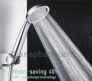reviews high showerheadly shower pressure thunderhead water best head in detailed