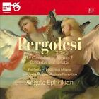 Pergolesi: La Contadina; Mass in F; Concertos and sonatas (CD, Feb-2014, 3 Discs, Newton Classics (Label))