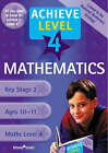 Achieve Level 4 Maths by Richard Cooper (Paperback, 2004)