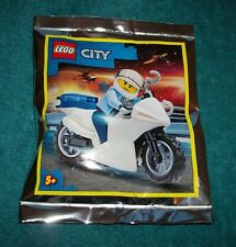Worker with Wheelbarrow Polybag Set 951702 BNSIP LEGO CITY
