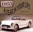 Year in Your Life 1953 0778325225025 CD