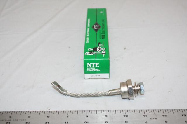 NTE Silicon Industrial Rectifier 150 Amp DO8 NTE6154 ECG6154