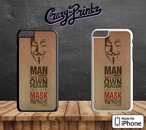 Image of: Designer Image Is Loading Anonymousoscarwildequotecoolhardcasecover Ebay Anonymous Oscar Wilde Quote Cool Hard Case Cover For Iphone Models