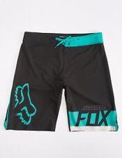 Fox Racing Libra Boardshort Teal - Mens 32 Waist