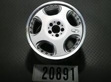 1Stk.OZ Racing Carat Duchatelet Mercedes Alufelge 8,5Jx18 Mehrteilig #20891
