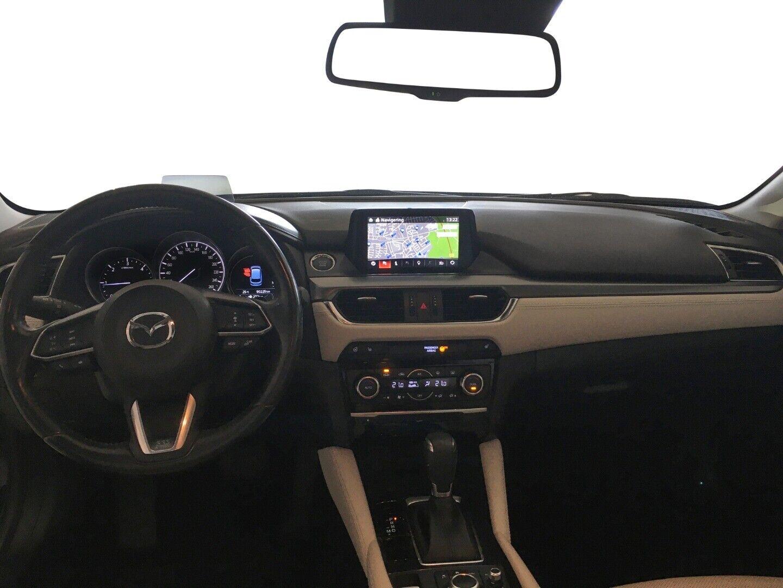Mazda 6 2,2 Sky-D 175 Optimum stc. aut AWD - billede 5