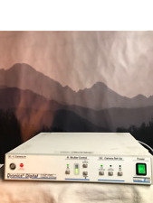 Dyonics 3 Chip Digital Color Video Control 7208091 Smith Amp Nephew With Camera
