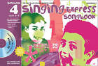 Singing Express Songbook 4: All the Songs from Singing Express 4 by Gillyanne Kayes, Ana Sanderson, Jeremy Fisher (Mixed media product, 2011)