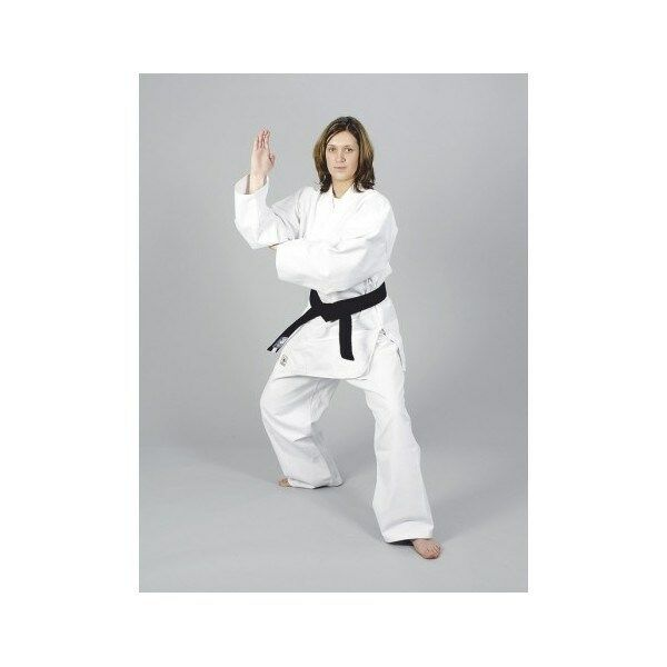 Bushido Kumite Karate Gi 12oz. Universal Anzug. Karateanzug, Vortgeschrittene Vortgeschrittene Vortgeschrittene  | Modern Und Elegant  | Sehen Sie die Welt aus der Perspektive des Kindes  bd0e24