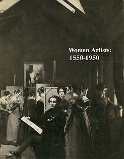 Women artists, 1550-1950