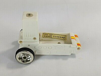 Micronauts Vehicle Part Terraphant Tank Track 1978 Mego