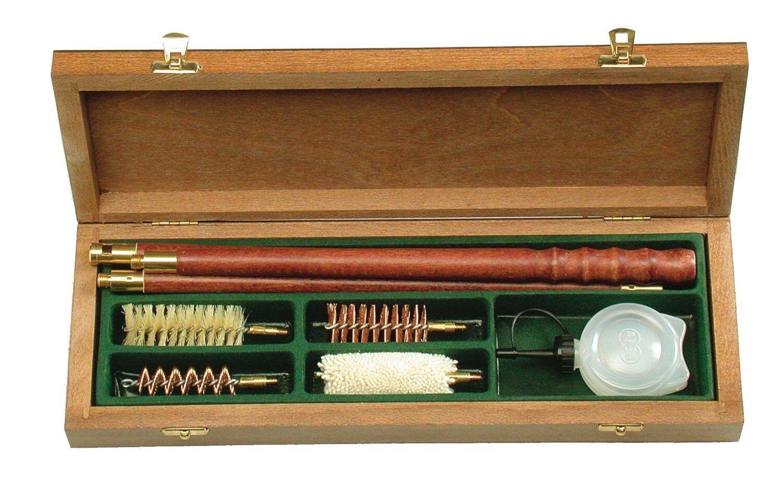 Bisley Kit Wood Kit for Shotgun Gun Cleaning & Care Kit Bisley 4b8c6c
