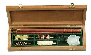 Bisley Wood Kit For Shotgun Gun Cleaning Amp Care Kit Ebay