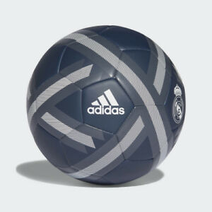 ef2115240 Adidas CW4157 Real Madrid Recreational Ball in Size 5 4060507918570 ...