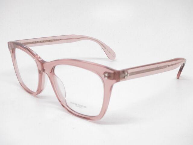 1263d35a2904 Oliver Peoples OV 5375u Penney 1639 Washed Rose Eyeglasses 51mm for ...
