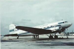 FINNAIR   DC3    HIGH QUALITY PHOTO PRINT 13,5X9