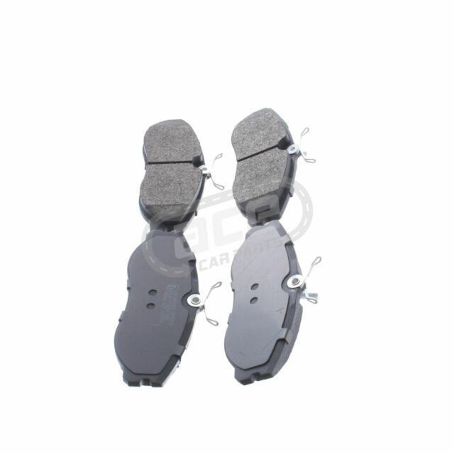 Front Brake Pads For Nissan Terrano R20C 3.0TD 02//2002/>ON 4