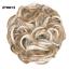 XXL-Scrunchie-Haargummi-Haarteil-Haarverdichtung-Hochsteckfrisur-Haar-Extension 縮圖 39