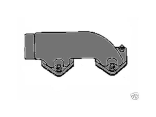 7M7140 Exhaust Manifold Fits Cat Caterpillar D343