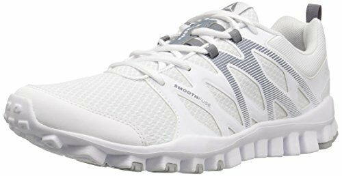 Reebok  BD5892 Mens Realflex Train 4.0 Running Shoe- Choose SZ/Color.