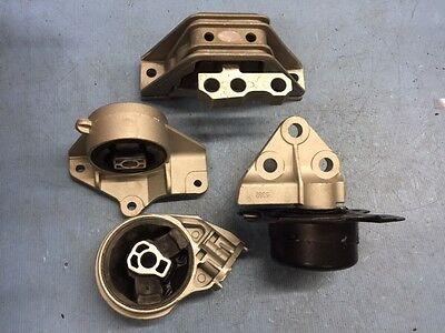 Motor Mount /& Automatic Trans Mount Set 3PCS for 05-07 Saturn ION 2.2L