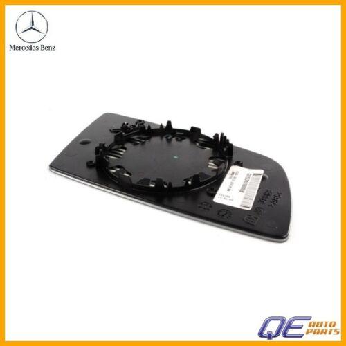 Left BMW E61 E63 525i 530i 545i 645Ci 525xi 550i 535i O.E.M Door Mirror Glass