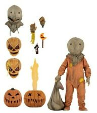 "NECA - Trick R Treat - 7"" Scale Action Figure - Ultimate Sam"