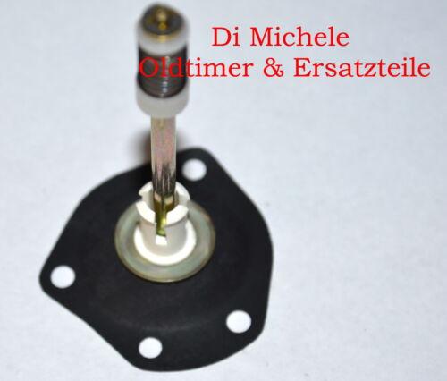 Diaphragm 38 DGAS Weber Vergaser 1-2 Stück Choke-Membran 32//36 DGAV