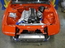 CXRacing Intercooler Piping BOV Kit For 240SX S13 S14 RB20DET RB25DET RB25 RB20