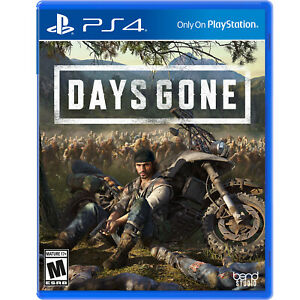 Days-Gone-PS4-Brand-New