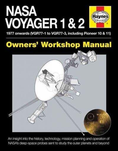 Astronaut 1961-Onwards Owners Workshop Manual by Haynes