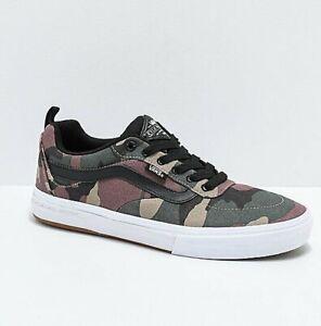 Men Vans Kyle Walker Pro Skate Shoes