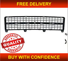 CITROEN BERLINGO 2002-2008 / PEUGEOT PARTNER 2003-2008 FRONT BUMPER GRILLE LOWER