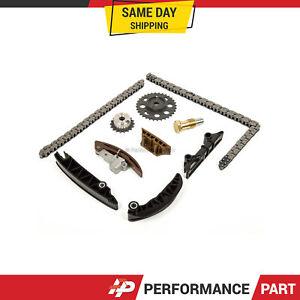 Timing Chain Kit Fit 07-10 Audi Q7 Volkswagen CC Passat Touareg 3.6L
