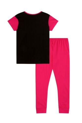 Teenage Girl/'s Pyjamas Strictly No Photo/'s Please Pjs 9 to 16 Years