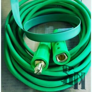 Lowrider Hydraulic Battery Cable With Terminals