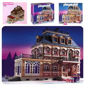 Playmobil-5300-Victorian-House-Mansion-Spare-Parts-Replacements