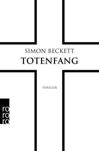 1 von 1 - Totenfang von Simon Beckett (2017, Taschenbuch)