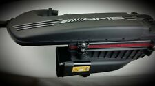 C63/C63S  Mercedes AMG 2015 and up  M177 biturbo performance cold air intake kit