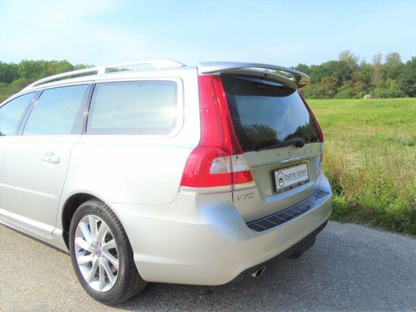Volvo V70 2,0 D4 181 Summum - billede 5
