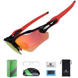 Lunettes-verres-polarises-UV-400-pour-cyclisme-velo-VTT-sport