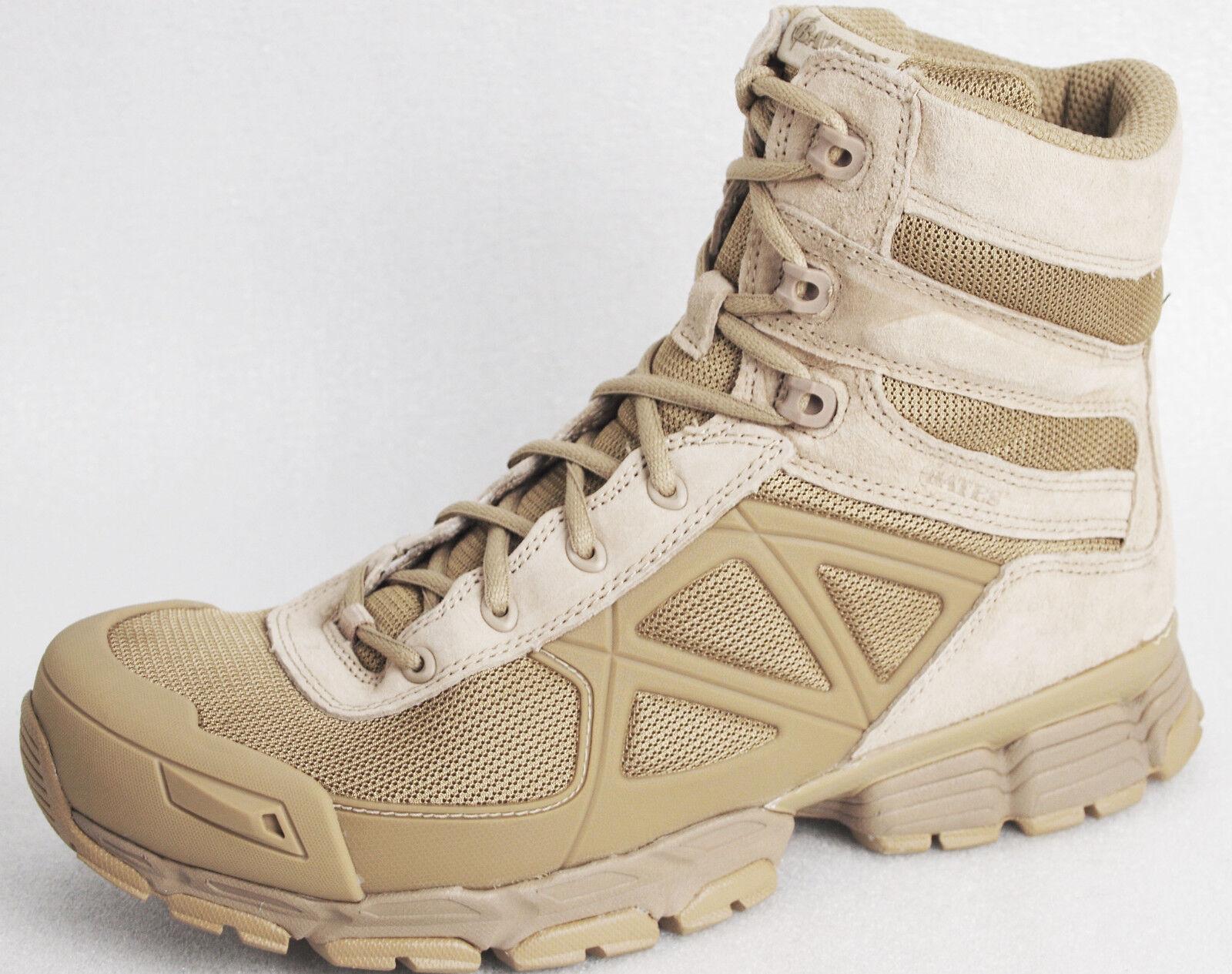 Bates Men's Velocitor Desert Tactical/Police/ Swat Boots